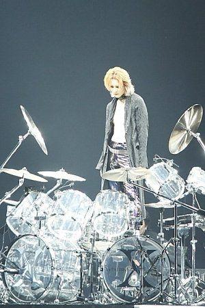 結局のところYOSHIKIってドラム上手なの?下手なの?