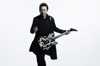 日本3大ギタリスト「布袋寅泰」「松本孝弘」あと一人は?