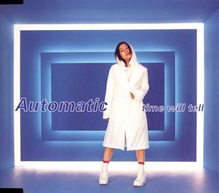 Automatic 宇多田ヒカル