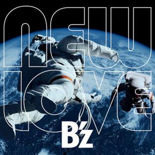 B'z NEW LOVE