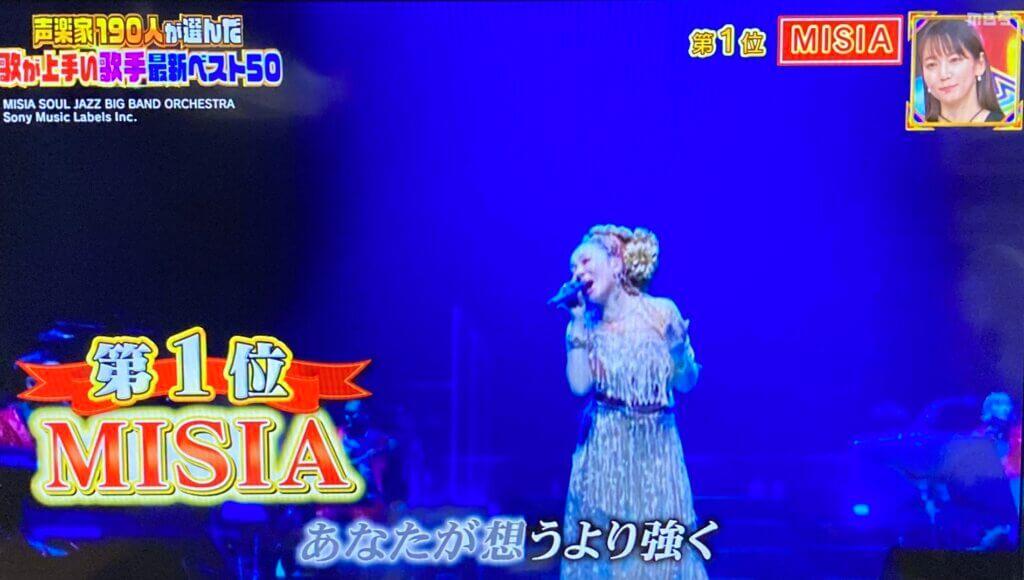 歌が上手い歌手 女性