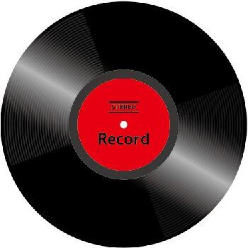 レコード「溝に針合わせて回すと音楽かけられます」←こいつ