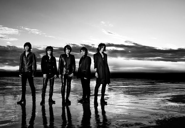 LUNA SEA_A WILL_A