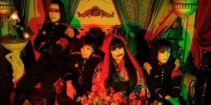 女性ボーカルの邦楽ロックバンド