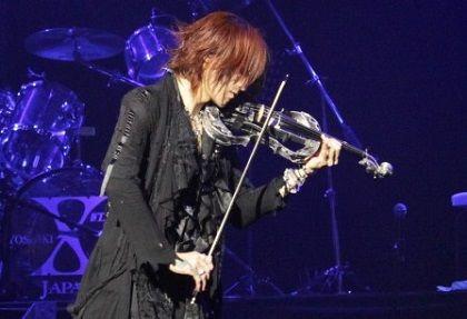 violin_Sugizo