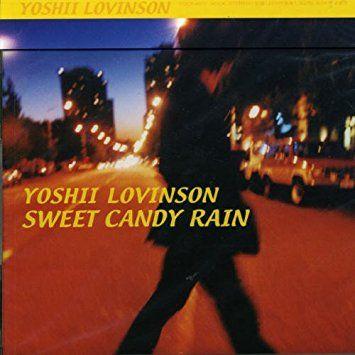 SWEET CANDY RAIN