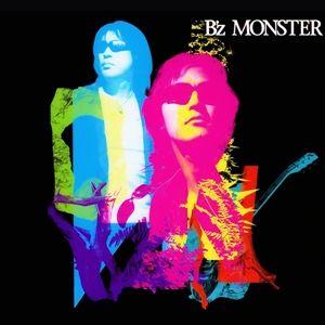 B'z - MONSTER