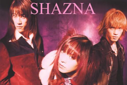 SHAZNAの画像 p1_2