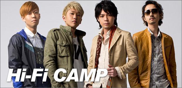 Hi-Fi CAMP