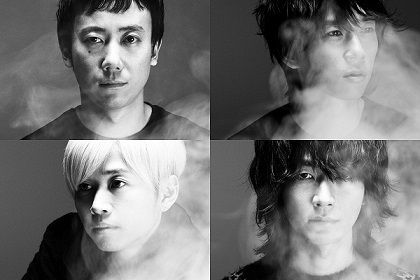 BUMP OF CHICKEN_RAY_201401_A