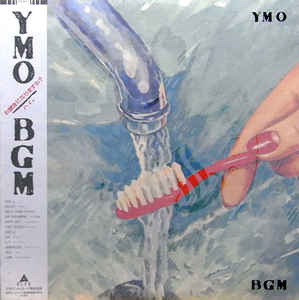 Yellow Magic Orchestra「BGM」