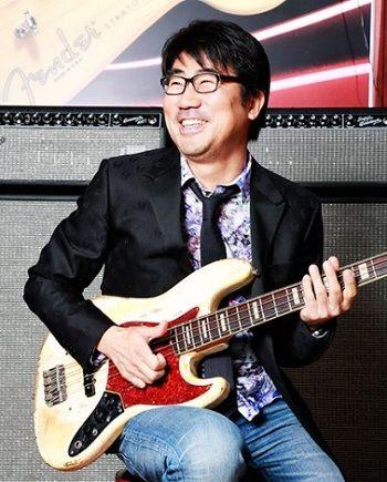 亀田誠治2