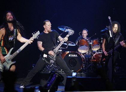 Metallica_live2009
