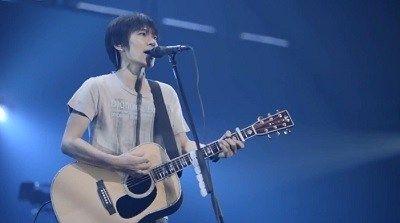 スピッツ-春の歌live2008
