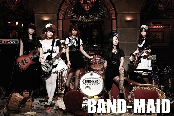 BAND-MAID_2