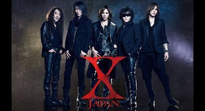 X-japan-2014