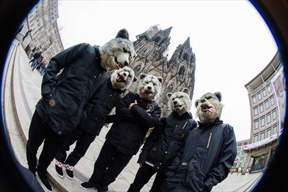MAN WITH A MISSION_Beef Chicken Pork_A